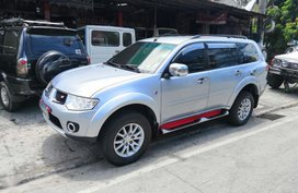 Selling 2nd Hand Mitsubishi Montero Sport 2013 at 100000 km in Quezon City
