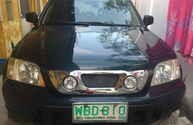 Used Honda Cr-V 1998 at 100000 km for sale