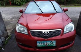 Selling 2nd Hand Toyota Vios 2006 in Mendez