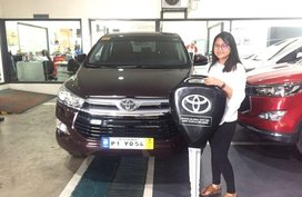 Selling Brand New Toyota Fortuner Automatic Diesel in Taguig