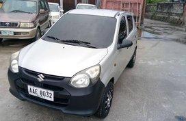 Selling 2nd Hand Suzuki Alto 2014 in Mandaue