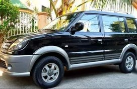 Selling 2nd Hand Mitsubishi Adventure 2015 in Marikina