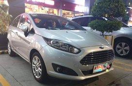 Selling 2nd Hand Ford Fiesta 2014 Sedan in Makati