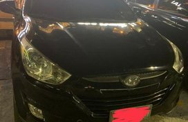 Hyundai Tucson 2010 for sale in Quezon City