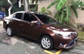 Toyota Vios 2014 Automatic Gasoline for sale in Quezon City