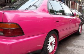Selling Toyota Corolla 1990 Manual Gasoline in Quezon City