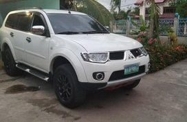 Mitsubishi Montero Sport 2011 for sale in Manaoag