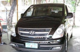 Hyundai Grand Starex 2001 Automatic Diesel for sale in Navotas