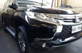 Mitsubishi Montero 2019 Manual Diesel for sale in Quezon City