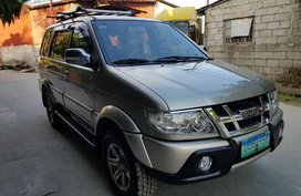 Sell Used 2013 Isuzu Sportivo X in Valenzuela