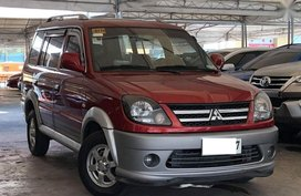 Selling Mitsubishi Adventure 2014 in Makati