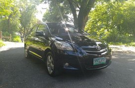 Toyota Vios 2010 Automatic Gasoline for sale in Meycauayan