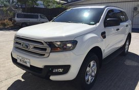 Selling Ford Everest 2016 Automatic Diesel in Pasig