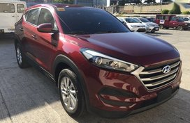 Hyundai Tucson 2016 Automatic Diesel for sale in Pasig