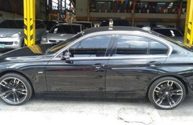 Bmw 318D 2018 Automatic Diesel for sale in Quezon City