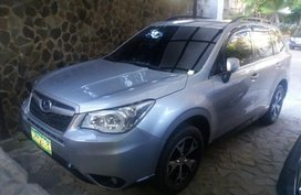 Subaru Forester 2013 Automatic Gasoline for sale in Cagayan de Oro