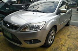 Ford Fiesta 2011 Automatic Diesel for sale in Mandaluyong