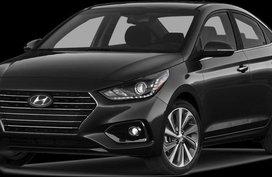 Selling Brand New Hyundai Accent 2019 Manual Gasoline in Pagsanjan