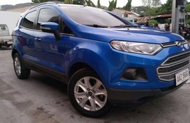Selling 2nd Hand Ford Ecosport 2014 in Mandaue