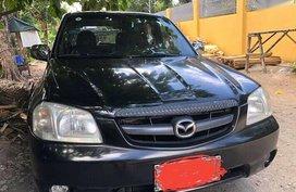 Selling 2006 Mazda Tribute for sale in Davao City
