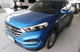 Sell 2nd Hand 2016 Hyundai Tucson in Mexico
