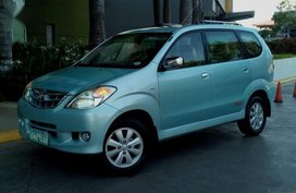 Selling 2nd Hand Toyota Avanza 2010 in Cagayan de Oro