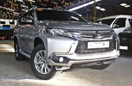 Used 2018 Mitsubishi Montero Sport at 10000 km for sale