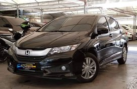 Sell Black 2017 Honda City in Makati