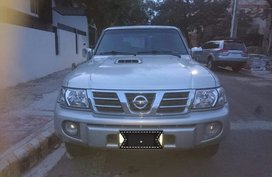 2nd Hand Nissan Patrol 2003 for sale in Quezon City