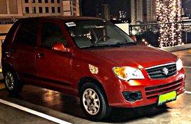 Selling Used Suzuki Alto K10 2012 at 76000 km