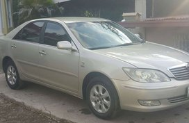 2002 Toyota Camry Sedan for sale in Bacoor