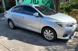 Toyota Vios 2014 at 60000 km for sale in Makati