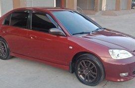 Selling Used Honda Civic 2003 in Tanza