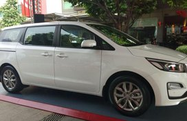 Selling Brand New Kia Grand Carnival 2019 Automatic Diesel in Manila