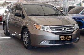 Honda Odyssey 2012 for sale in Makati