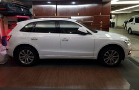 Used Audi Q5 2015 for sale in San Juan