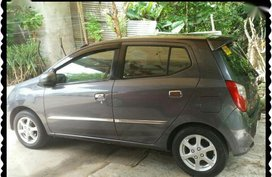 Toyota Wigo 2015 for sale in Ibaan