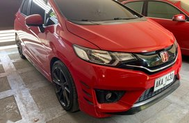 Honda Jazz 2015 Automatic Gasoline for sale in Manila
