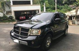 Sell 2nd Hand 2008 Dodge Durango at 130000 km in Cebu City
