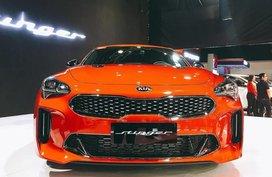 Brand New Kia Stinger for sale in Makati