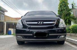 Selling Hyundai Grand Starex 2009 Automatic Gasoline in Antipolo