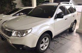 Subaru Forester 2011 for sale in Quezon City