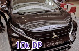 Brand New 2019 Mitsubishi Xpander for sale in Quezon City