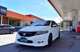 2014 Honda City for sale in Lemery