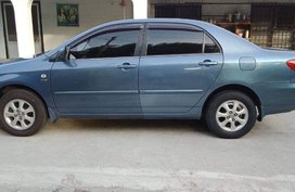 Selling Toyota Altis 2004 at 90000 km in San Fernando