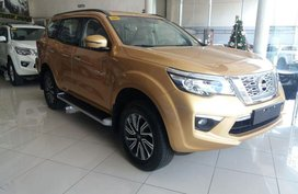 Brand New Nissan Terra 2019 for sale in Pasig