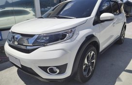 2nd Hand Honda BR-V 2018 for sale in Parañaque