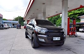 2nd Hand Ford Ranger 2017 for sale in Lemery
