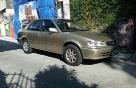1998 Toyota Corolla for sale in Malabon