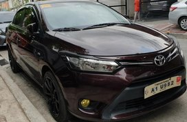 Used Toyota Vios 2018 at 20000 km for sale